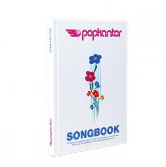 Popkantor Songbook Bild