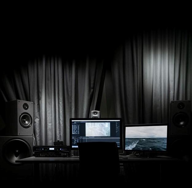 VST Effekte für OBS und den Atem Mini Live Mix